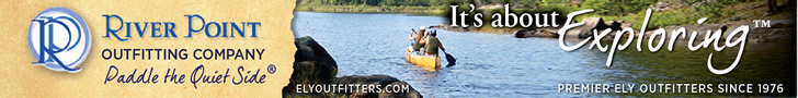 Boundary Waters Outfitters-River Point Outfitting Co.-Ely MN
