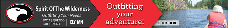 Spirit of the Wilderness Outfitter & Retail Store