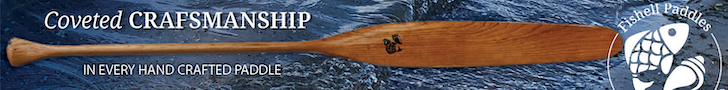 Fishell Paddles