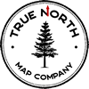 True North Map Company